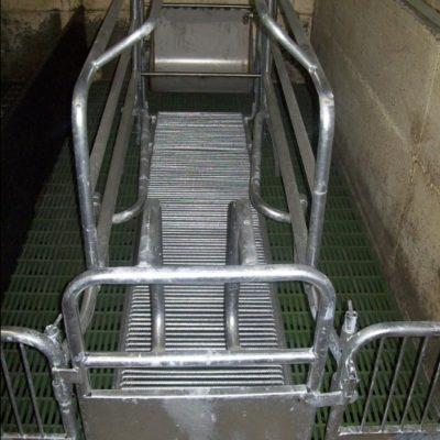 attrezzature-per-scrofaie Brescia, Agroservice