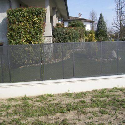 ringhiere in ferro battuto Brescia, Agroservice