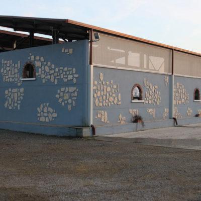 Strutture per Bovini Brescia, Agroservice
