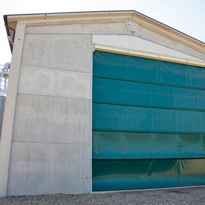 teli per tamponatura per Bovini Brescia, Agroservice